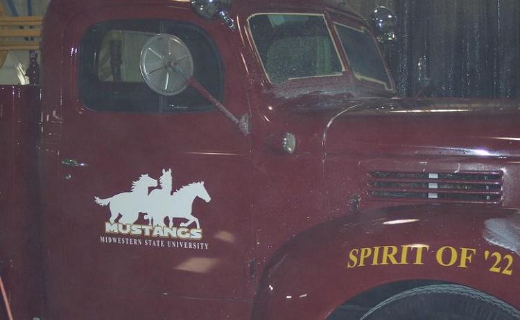MSU Mustangs