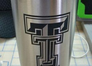 Texas Tech Cup