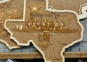 Chisholm Texas
