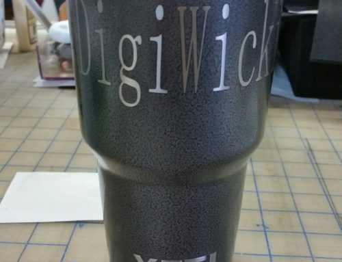 DigiWicki Cup