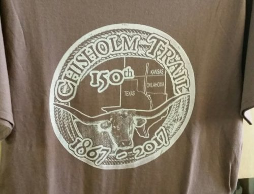 Chisholm Trail 150th