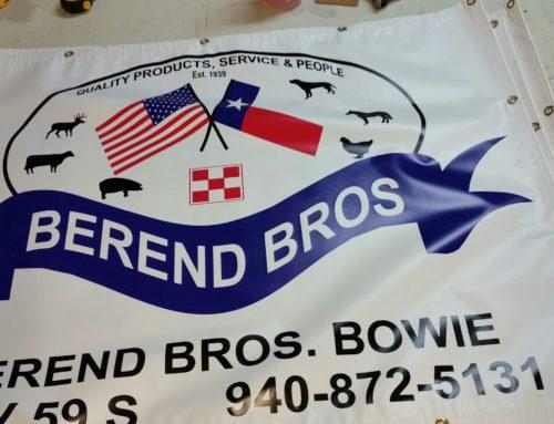 Berend Bros.