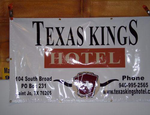 Texas Kings Hotel